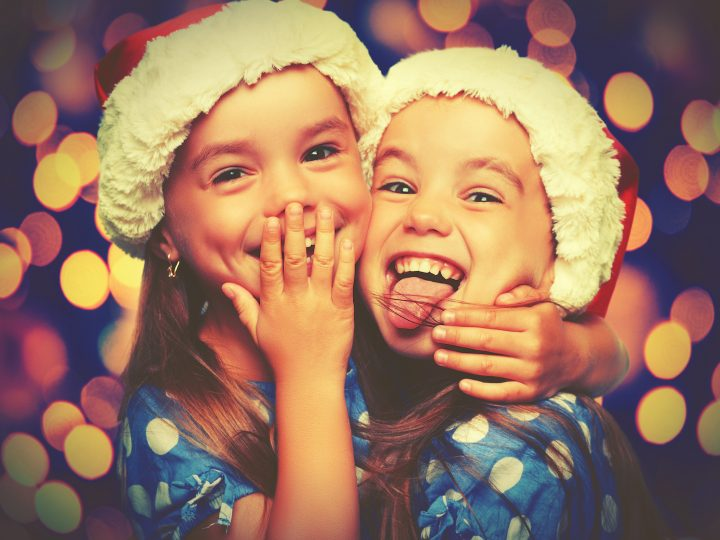 Keep a perfect smile this Christmas season!